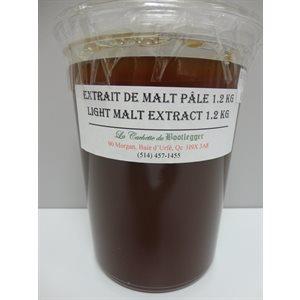 Malt liquide pâle 1.2 kg