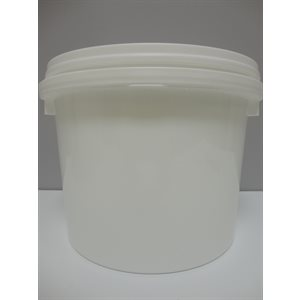 3.5 KG (7.7 LB) EXTRAIT DE MALT LIQUIDE FONCE AVEC RECIPIENT