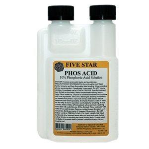 Acide Phosphorique 10%, 8 oz (236 ml)