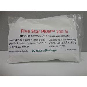 PBW 100 G