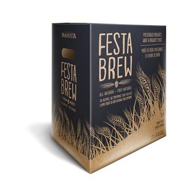 Saisonnière: Festa Brew Czech Pilsner