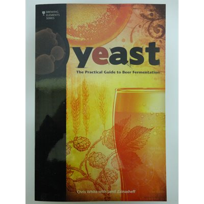 BOOK-YEAST PRACT. GUIDE