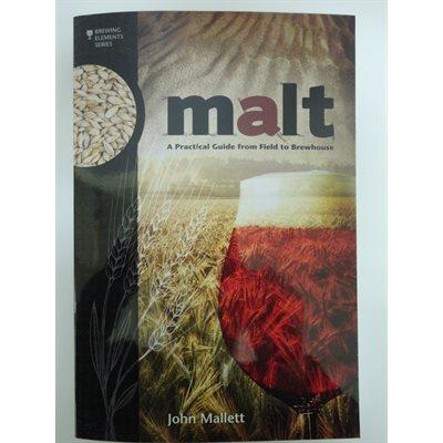 BOOK-MALT, A PRACTICAL GUIDE...