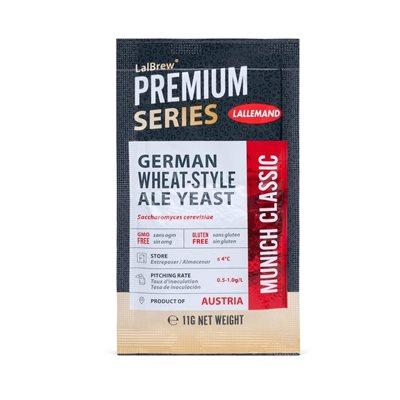 Levure Munich (bière de blé) 11 G