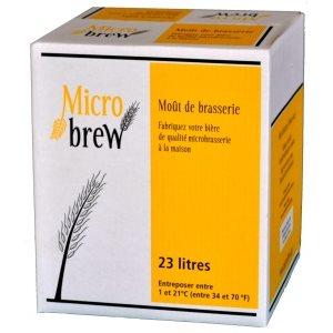 Micro Brew Blonde