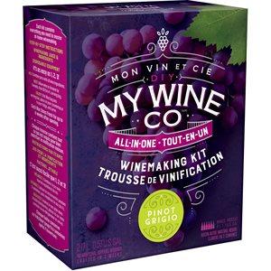 Mon Vin & Cie. Pinot Grigio