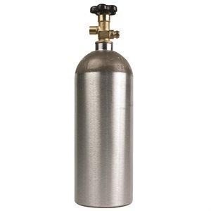 5 lb Aluminium CO2 Tank