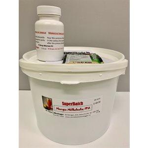 SEASONAL VARIETY: SuperBatch Mango Milkshake IPA