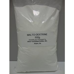 Malto-Dextrin 500 g