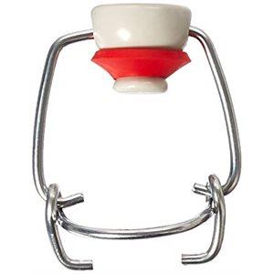 Bouchon mécanique (à bascule)